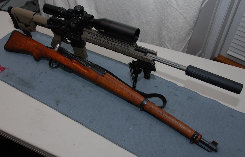 Firearms Thread
